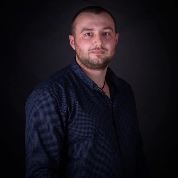 Volodymyr Soviak