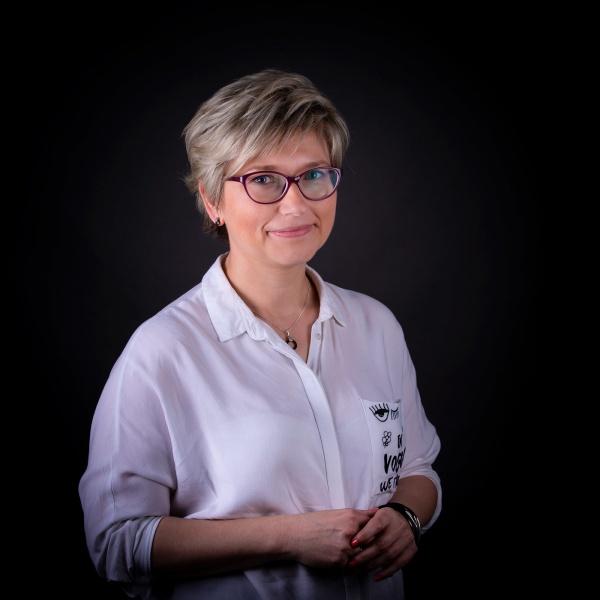 Barbara Jopek