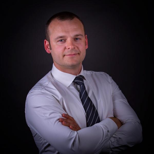Maciej Siemieniuch